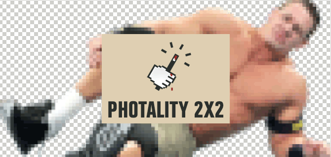 2x2 Photality: Русские танцы