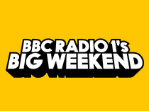 Концерт Radio 1's Big Weekend