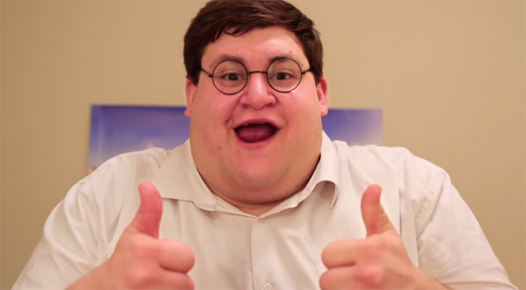 Peter griffin haircut