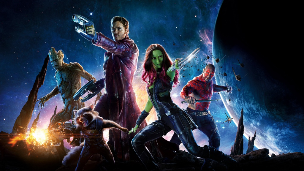 Watch Marvel's Guardians of the Galaxy - Season 1
