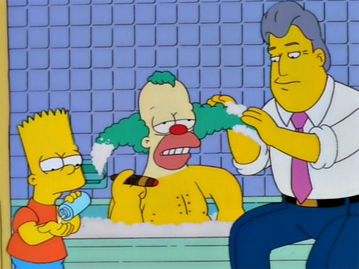 Krusty nipples