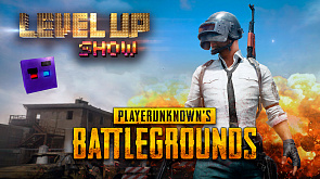 "1 серия. Обзор ""PlayerUnknown's Battlegrounds"""