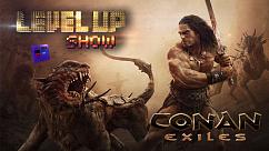"""14 серия. Обзор """"Conan Exiles"""""""