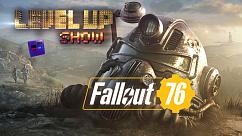 """15 серия. Обзор """"Fallout 76"""""""