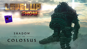 "3 серия. Обзор ""Shadow of the Colossus"""
