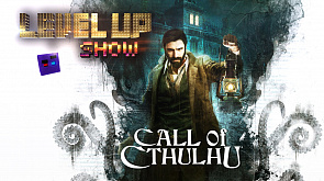 "12 серия. Обзор ""Call of Cthulhu: The Official Video Game"""