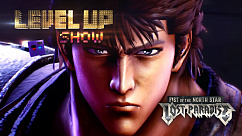 "Level Up show, 4 сезон, 8 серия. Обзор ""Fist of the North Star: Lost Paradise"""