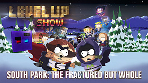 "13 серия. Обзор ""South Park: The Fractured But Whole"""
